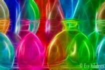 Mixed Glass