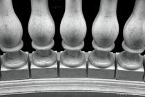 railing pattern a...