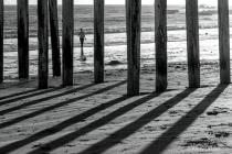 Pier & Shadows