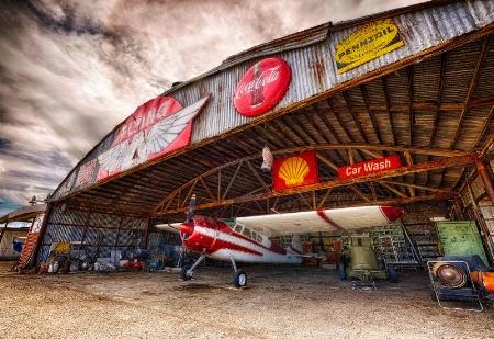 Vintage Hangar