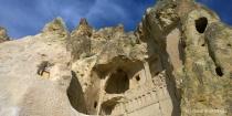 Rock-cut Cave #2
