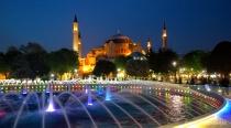 Hagia Sophia by N...