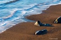 Rocks, Sand & Sur...