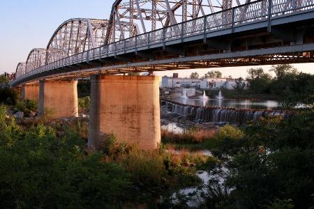 Llano Bridge