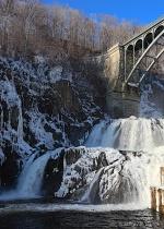 """""""Croton Dam A..."""