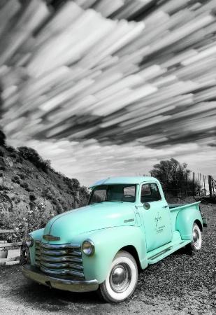 '50 Chevy