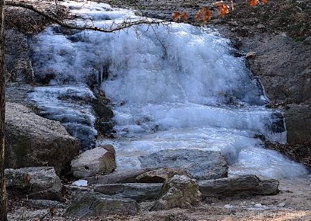 """""""Ice Flow"""""""