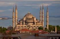 Blue Mosque - Ist...