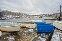 Cold Boats