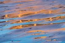 Abstract Beach Re...