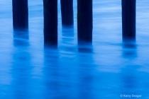 Pier Posts & Wate...