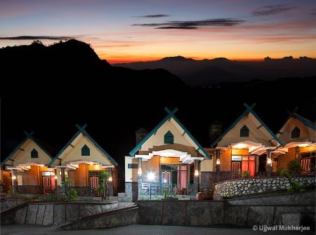 Traditional Villas