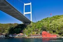 Bosphorus Cruise ...