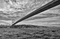 Bridge over Bosph...