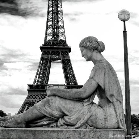 Paris Lady