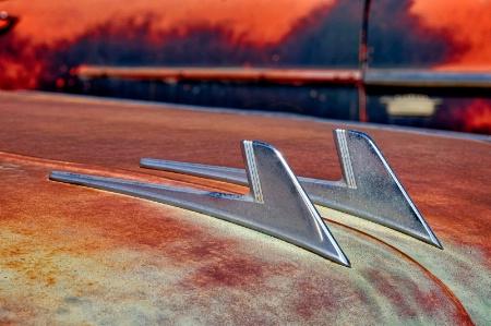 Classic Rust