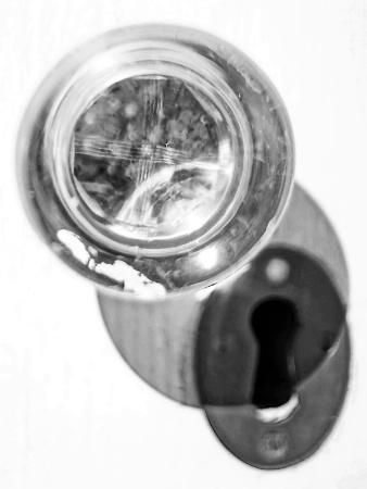 Knob and Lock