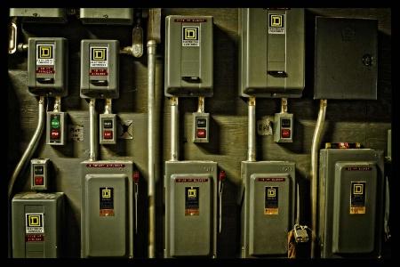 Industrial Control