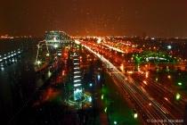 Rainy night in Ph...