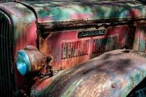 Autocar Truck