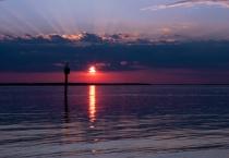 Jekyll Sunset