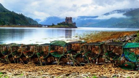 Scenes of Scotland 1