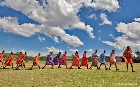 Maasai Tradition