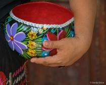 Handicraft Vendor...