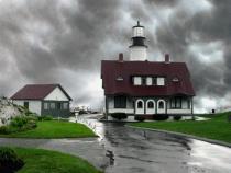 Stormy Portland H...