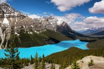 Beautiful Peyto L...
