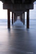 Under the Pier - ...