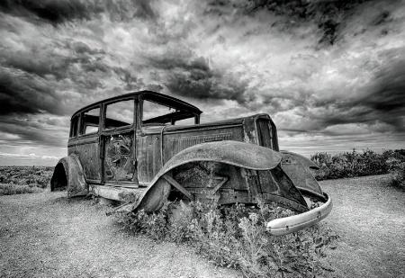 1931 Studebaker