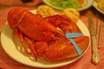 Classic Maine Din...
