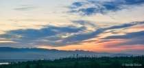 Vancouver Sunrise...