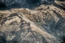 BC Mountains Seen...