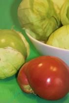 Fruits and Vegeta...