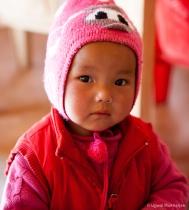 Ladakhi Boy
