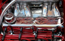 Engine Bling