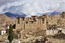 (Old) Leh Palace
