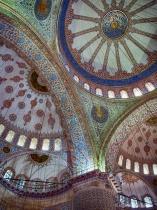 Blue Mosque Inter...