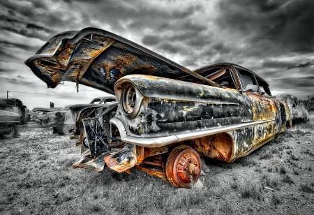 1954 Cadillac Sedan de Ville