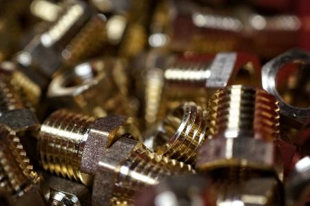 Some Hardware