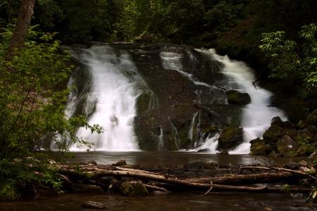 indian Creek Flow