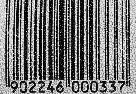 Barcode Details