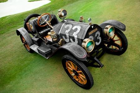 1911 Hudson Speedster