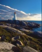 Peggy's Cove ...