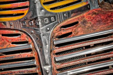 Dodge Details