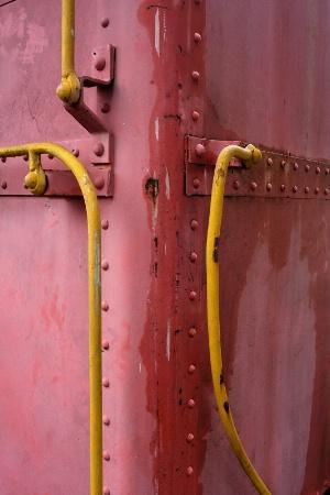 Rails and Rivets
