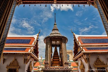 Bangkok Palace Complex
