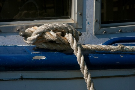 Mooring Blues